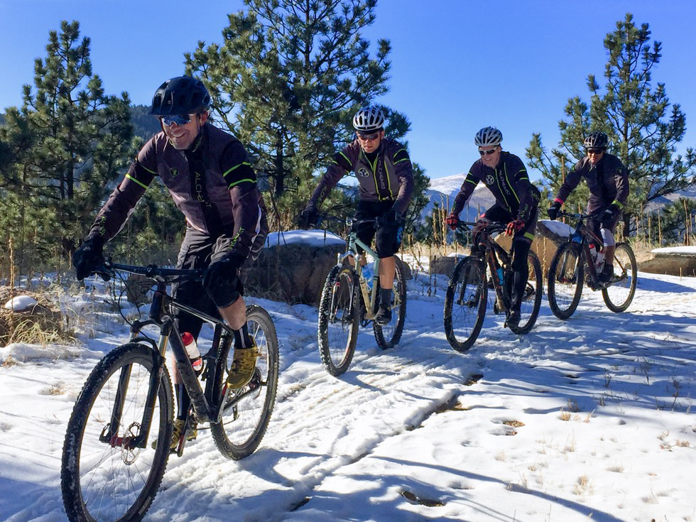 Outerwear and Cold Weather Gear - Alchemist Custom Cycling Apparel 5ffe7d916