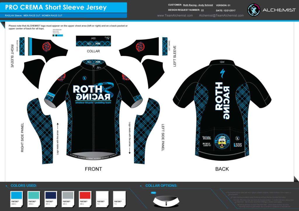 TEAM STORE - Alchemist Custom Cycling Apparel 0703fd759